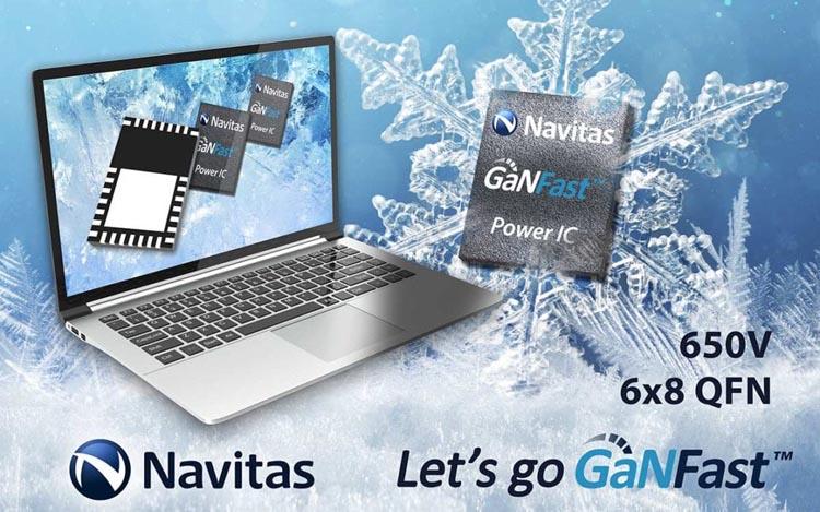 Navitas  - NV6123, NV6125, NV6127