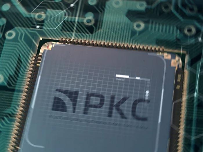 В РКС приступили к созданию электронных компонентов на основе собственной технологии изготовления СВЧ-плат