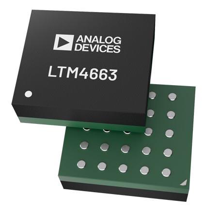 Analog Devices - LTM4663