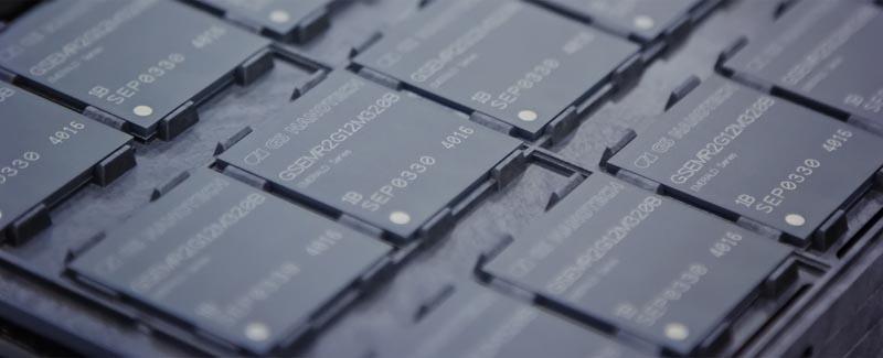 GS Group наладит производство чипов для приборов учета к 1 кварталу 2021 года