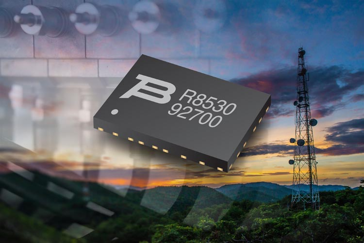 Bourns Introduces Dual Channel TBU High-Speed