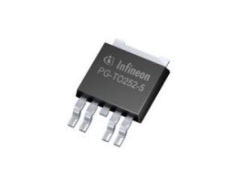 Datasheet Infineon TLE72722DATMA1