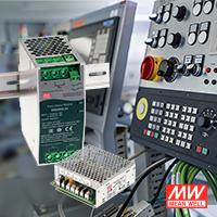 Сверхнадёжное электропитание - реальность с модулями резервирования DRDN20/40 и ERDN20/40