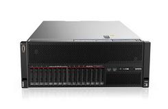 Стоечный сервер Lenovo ThinkSystem SR860