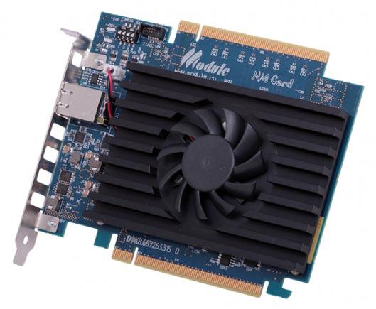 Вычислительный модуль NM Card