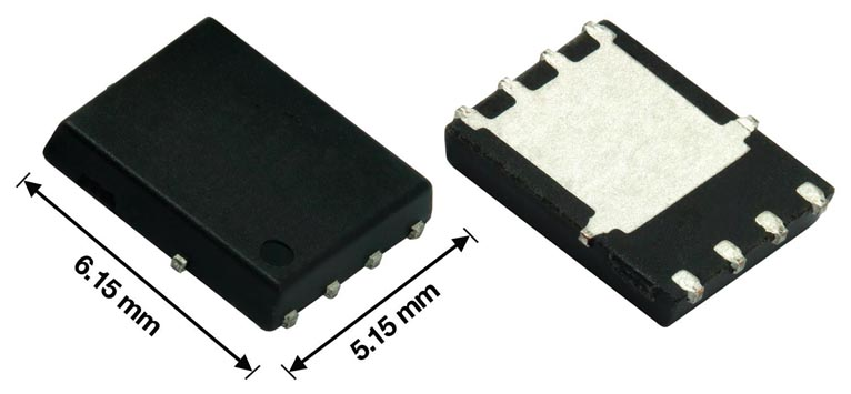 Vishay Intertechnology -30 P-Channel MOSFET Offers