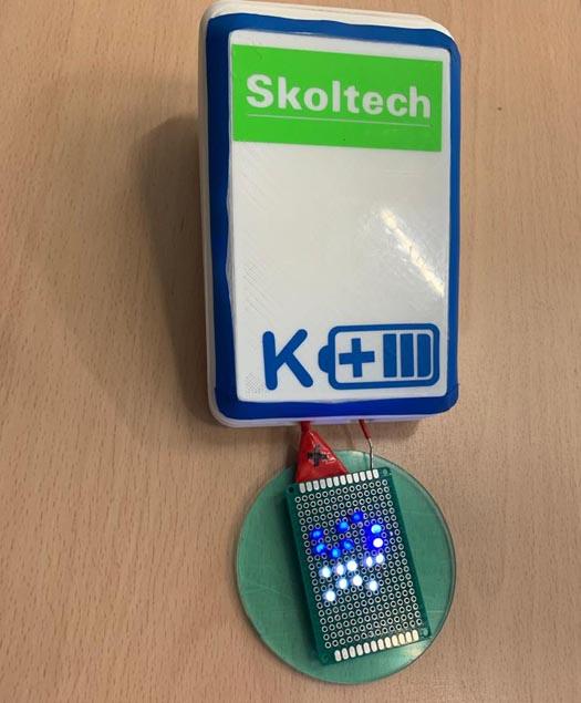 Запатентован новый способ сборки аккумуляторной ячейки