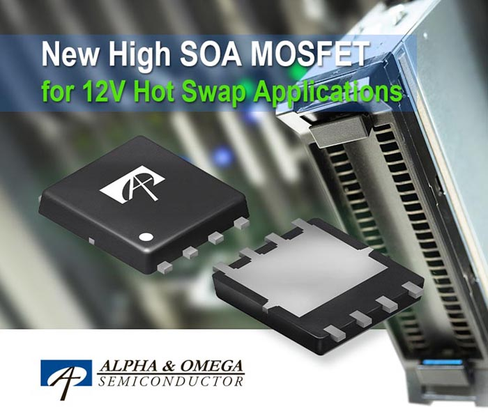Alpha Omega Semiconductor Announces New High