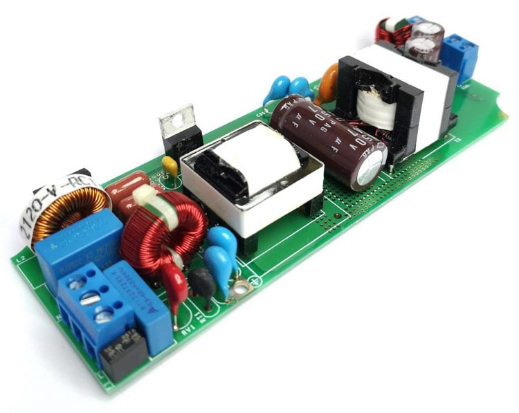 Populated Circuit Board (DER-920)