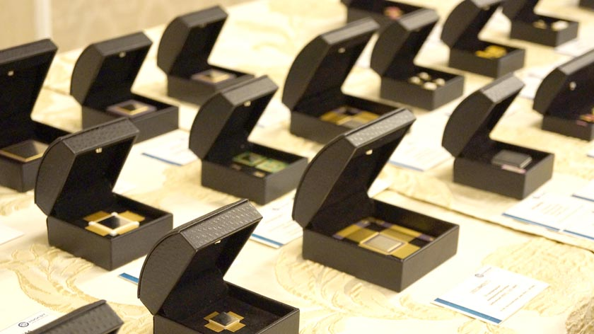 Серию новых ШИМ-контроллеров представил НИИЭТ на семинаре ЭНЭЛ