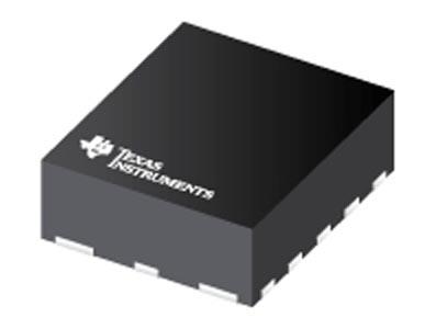 Texas Instruments выпустила новый синхронный понижающий преобразователь с усовершенствованным режимом управления по току и внутренней коррекцией