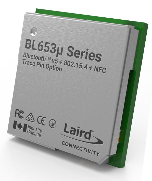 Laird Connectivity - BL653µ