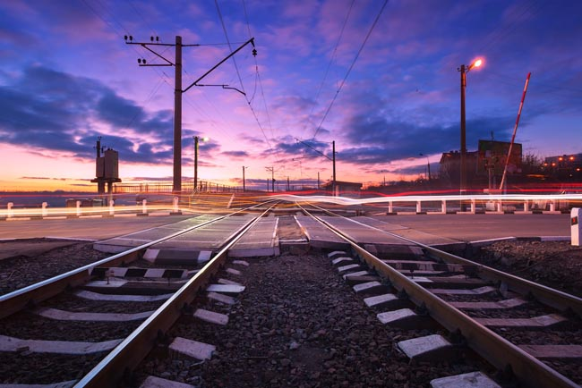Росэлектроника разработает мобильную систему управления поездами