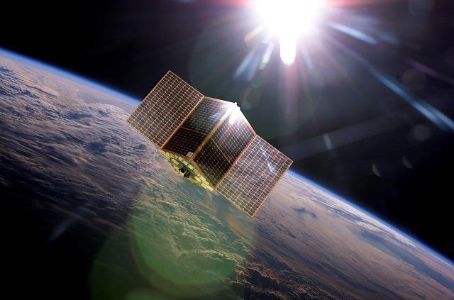 «Росэлектроника» поставила компании Thales Alenia Space оборудование для космоса