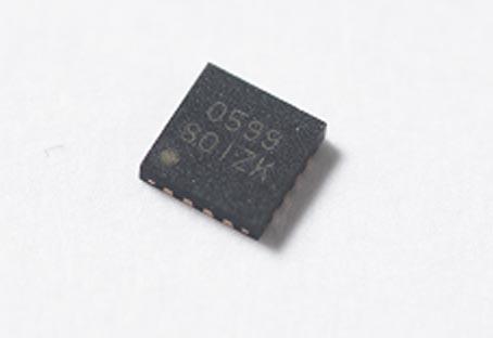 AKM выпускает сверхмалопотребляющий детектор напряжения для контроля и защиты современных накопителей энергии