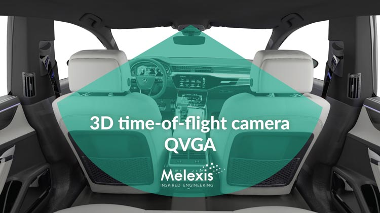 Melexis - MLX75026