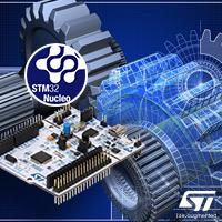 STM32G4: новая жизнь алгоритмов CORDIC