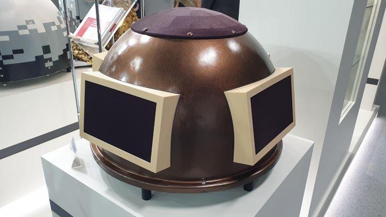 Ростех представил аппаратуру для обнаружения дронов-шпионов