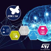 Нейросети в STM32G4 - пошаговое руководство