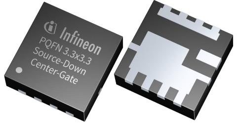 Datasheet Infineon IQE013N04LM6CGATMA1