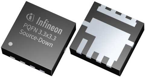 Datasheet Infineon IQE013N04LM6ATMA1