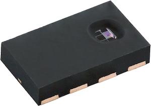 Datasheet Vishay VCNL3036X01-GS08