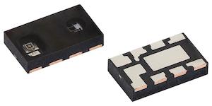 Datasheet Vishay VCNL3030X01-GS08