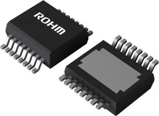 Datasheet Rohm BV2HD070EFU-CE2