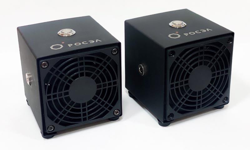 «Росэлектроника» начала серийное производство уникальных обеззараживателей