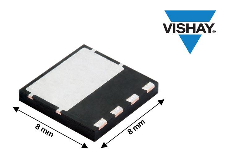 Vishay - SiHH070N60EF