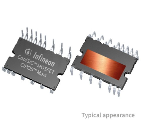 Datasheet Infineon IM828-XCC