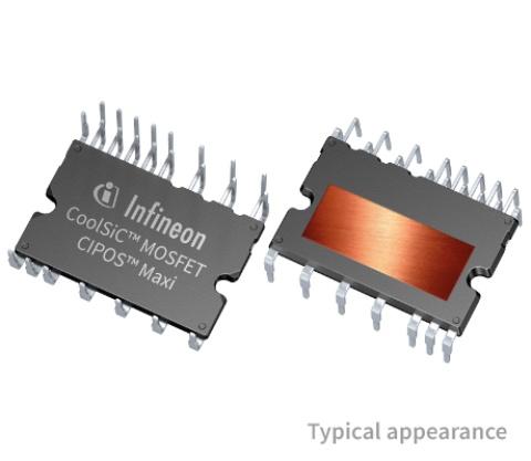 Datasheet Infineon IM828XCCXKMA1