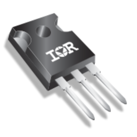 Datasheet Infineon IRG4PH50UD