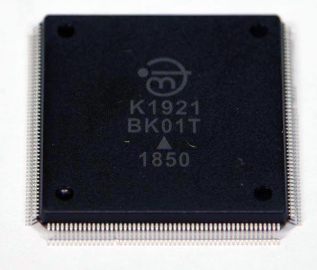 НИИЭТ планирует снизить в два раза цены на микроконтроллеры для гражданского сектора
