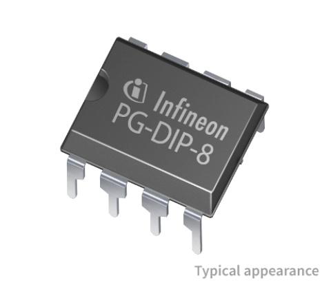 Datasheet Infineon IR2011