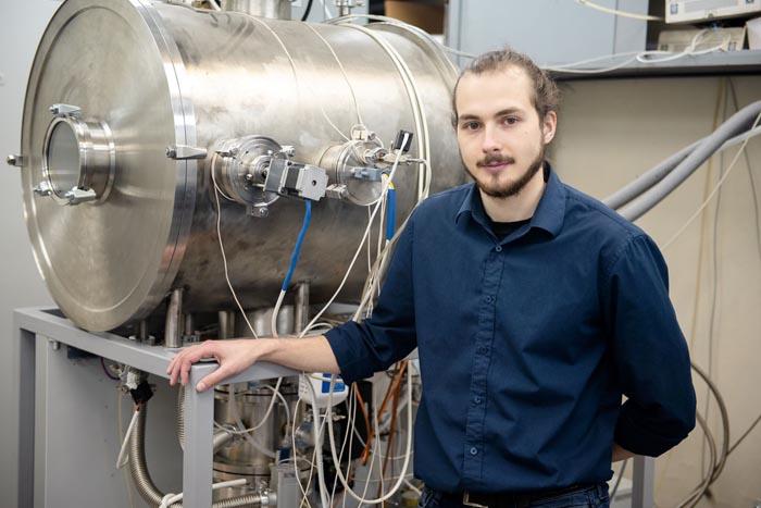 Новое покрытие защитит электронику при экстремальных температурах