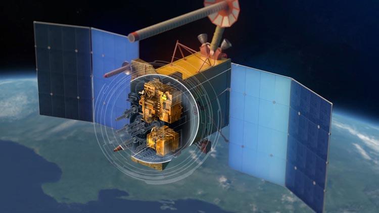 РКС создает универсальную интегрированную аппаратуру для спутников будущего