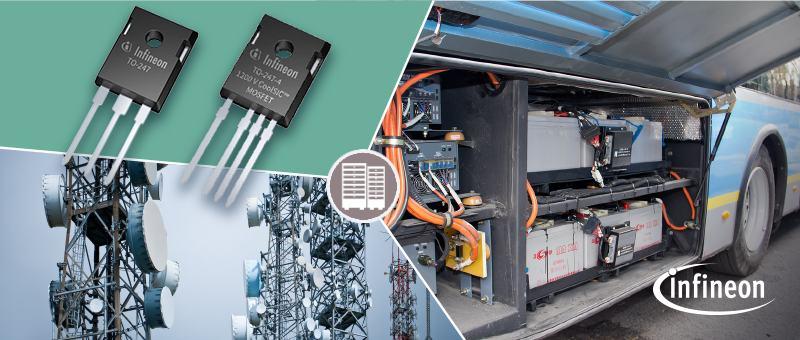 Когда имеет смысл менять кремниевые транзисторы на карбид-кремниевые?