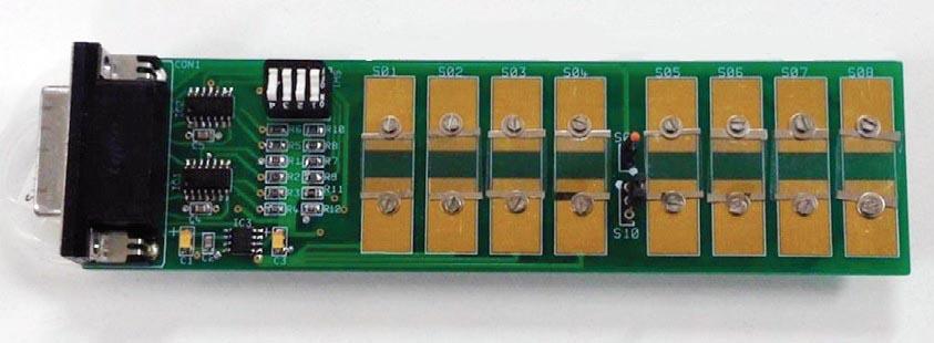 В Сколтехе с помощью 3D-печати на чипе создан «электронный нос»