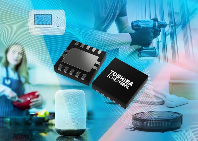 К продуктовой линейке Toshiba добавлен многофункциональный самовосстанавливающийся электронный предохранитель