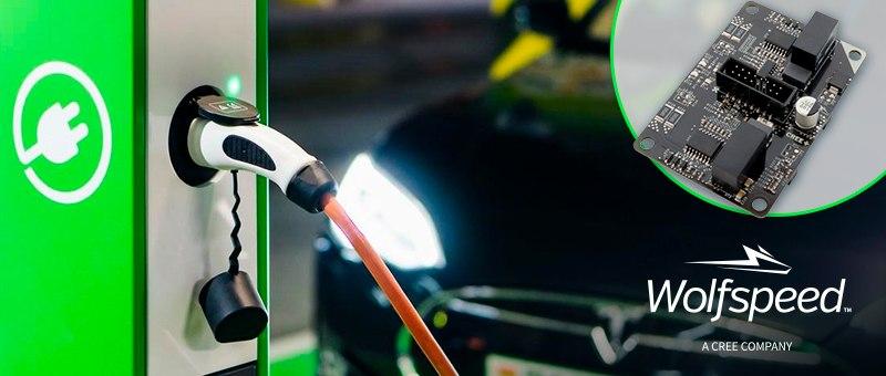XM3 на базе карбид-кремниевых MOSFET