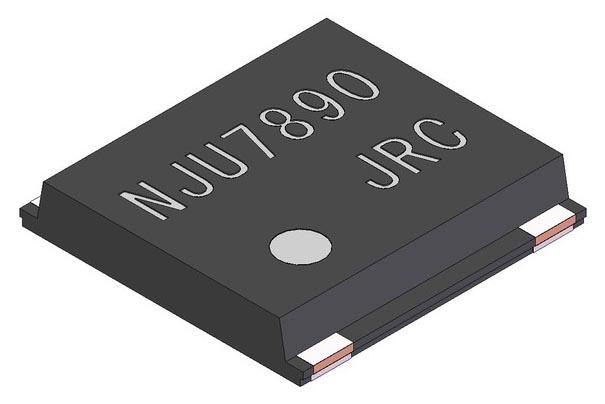 NJR начинает массовое производство высоковольтной микросхемы монитора напряжения