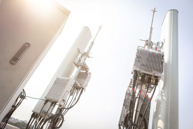 Ростех создал первую отечественную базовую станцию LTE-Advanced операторского класса