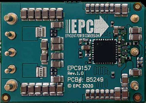 EPC9157 bottom view