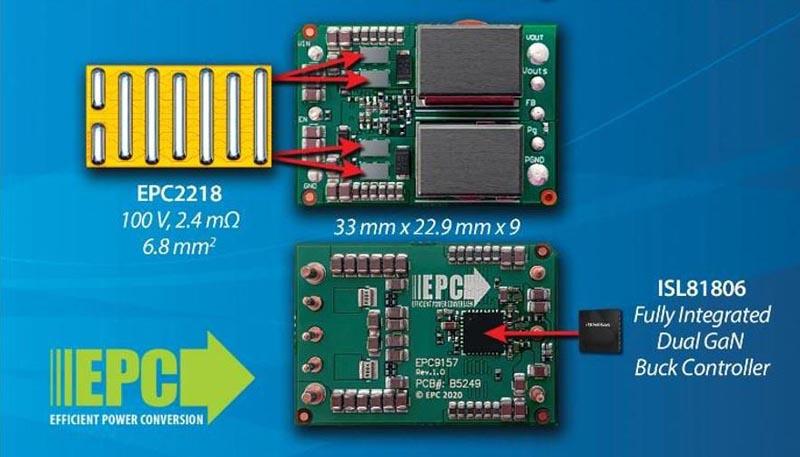 EPC - EPC9157