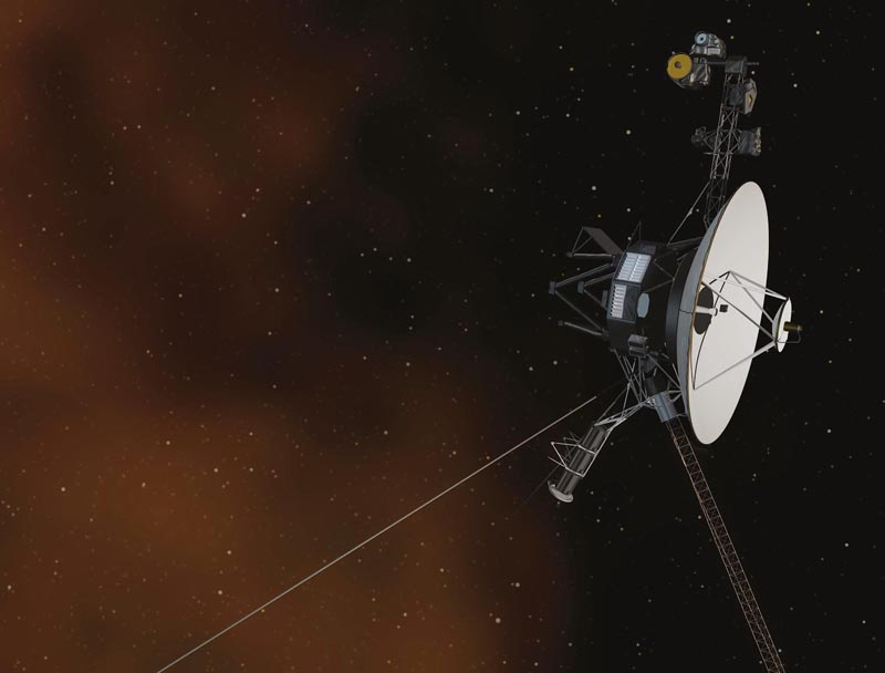 The launch of the Voyager 2 spacecraft in 1977 is a reminder of the long term importance of power design.