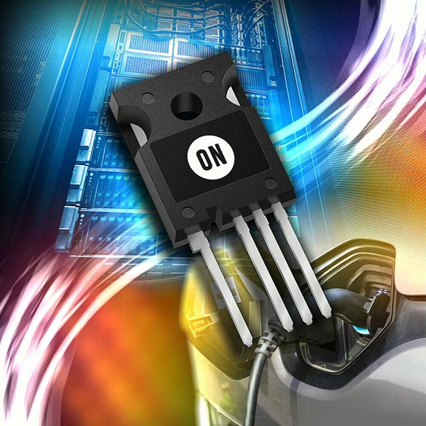 ON Semiconductor Announce New 650V Silicon