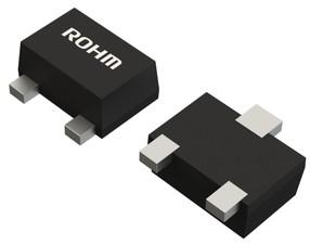 Datasheet Rohm RZM001P02T2L