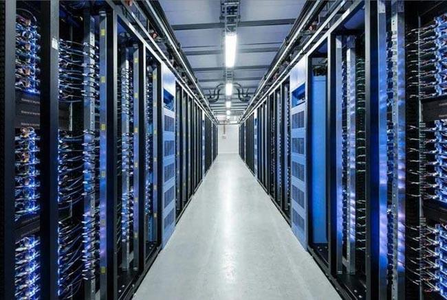 Ростех увеличил вычислительную мощность суперкомпьютера «Фишер» до 100Тфлопс