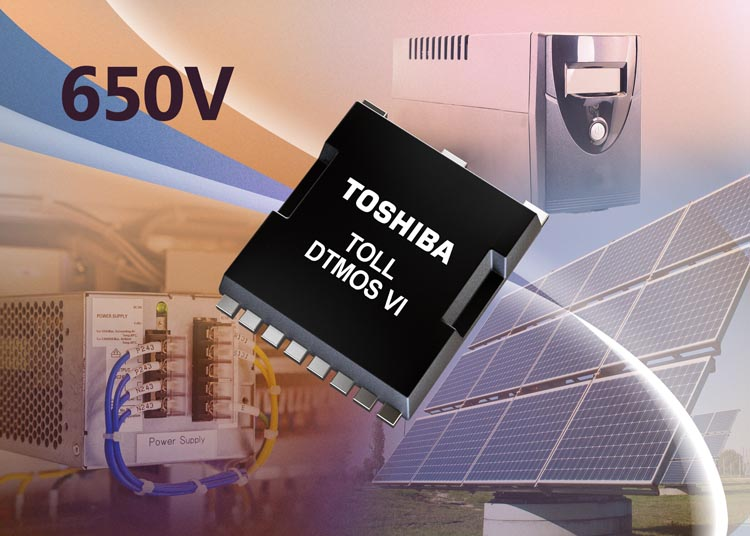 Toshiba - TK065U65Z, TK090U65Z, TK110U65Z, TK155U65Z, TK190U65Z